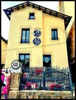 Restaurant Parc Guell
