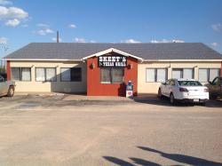 Skeet's Texas Grill