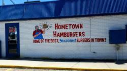 Hometown Hambergers