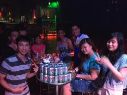 Blue Moon Night Club