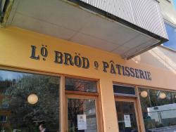 Lidingo Brod & Patisserie