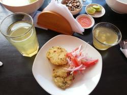 Restaurant la Huamanguina