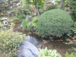 Old Site of Takada Family in Kaga-han