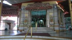 Krishna Vatika Mandir
