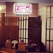 Zen Asian Bistro