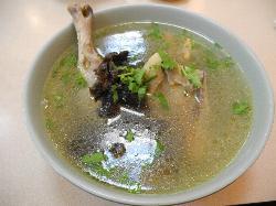 大娘水饺(观前街碧凤坊店)