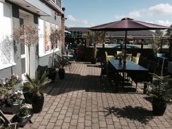 Cafe Rohde