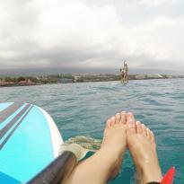 Aloha Toe Rings