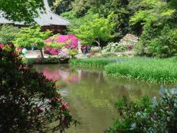 Chogaku-ji Temple