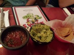 Salsa's Cantina