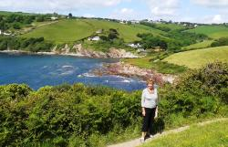 Looe to Polperro walk
