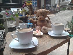 Cafe Del-Mar