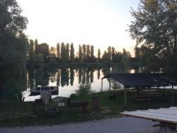 Diving and Swimming at Agriturismo Due Laghi