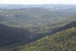 Avon Valley National Park