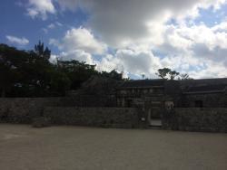 Tamaudoun Site