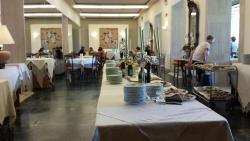 Hotel Terme di Sardara Restaurant