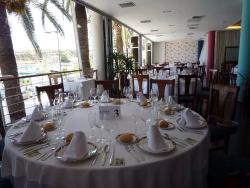 Restaurante La Josefina