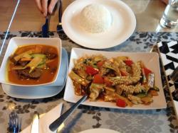 Vietnamese Restaurant Kim