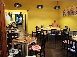 WANG's Restaurant
