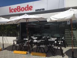 Icebode Recife