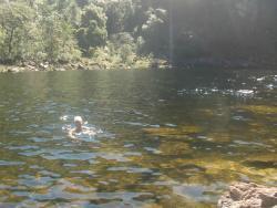 Cachoeira do Garimpao