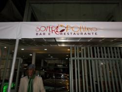 Restaurante Soteropolitano