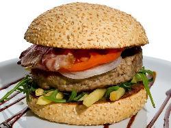 Diner Burger Bar