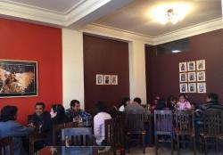 Miski Plato Restaurante & Cafe