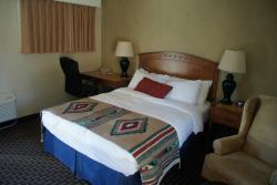 BEST WESTERN Rancho Grande - Bed