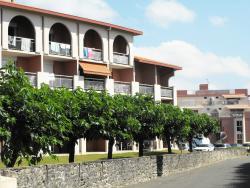 Apartamentos Maeva Mer et Golf