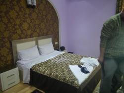 럭스 팰리스 호텔