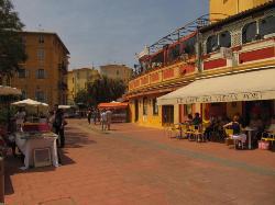 Le Cafe du Vieux Port