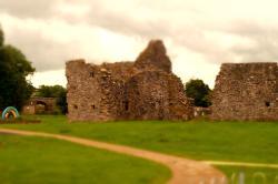 Castlederg Castle