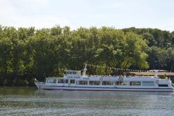 Weisse Flotte Baldeney