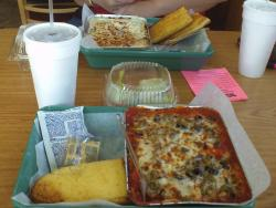Rocky's Pizza and Italian Foods