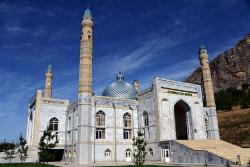 Osh New Mosque