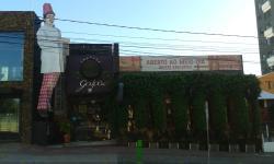 Cantina Galpao