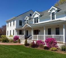 The Coffey House Bed & Breakfast