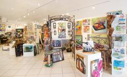 Art Expo Custom Framing Gallery