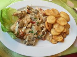 Restaurant Miteora