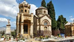 Convento Santa Maria di Gesu