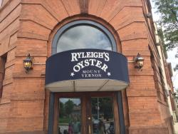 Ryleigh's Oyster Mt. Vernon