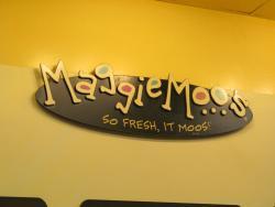 Maggie Moo's