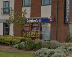 Domino's Pizza Stratford-Upon-Avon