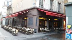 le cafe du commerce Rodez France