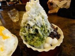 Yame Tea Shop・Cafe Karando