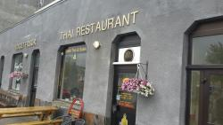 Diner Thai & Sushi