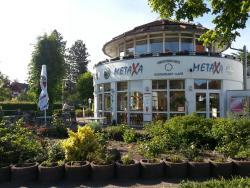 Griechisches Restaurant Metaxa