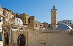 Pacha Mosque