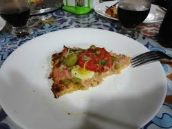 Marguerita Pizzaria E Restaurante
